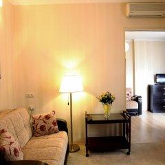 Отель Илиани 4* Люкс с разными типами кроватей
