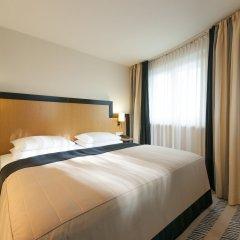Hotel Don Giovanni Prague 4* Полулюкс с различными типами кроватей
