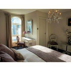 Отель Blanch House 3* Стандартный номер с различными типами кроватей