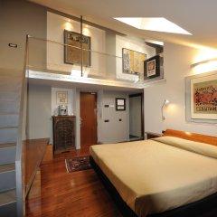 Art Hotel Boston 4* Люкс с различными типами кроватей