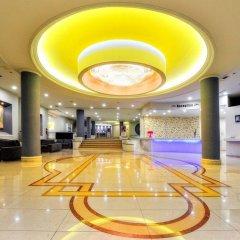 smartline Cosmopolitan Hotel внутренний интерьер фото 2