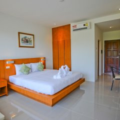 Отель The Touch Green Naiyang комната для гостей фото 2