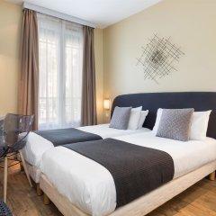 Отель Best Western Hotel So'Co by HappyCulture Ницца комната для гостей фото 4