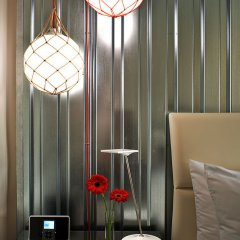 Hotel Zephyr San Francisco 4* Номер Делюкс с 2 отдельными кроватями фото 3