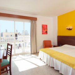 Hotel JS Can Picafort 3* Стандартный номер с различными типами кроватей
