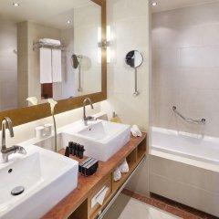 Отель Meliá Berlin ванная фото 2