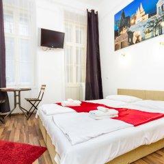 Апартаменты Opera Apartments Студия с различными типами кроватей