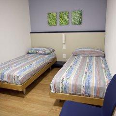 Hotel Bristol Zurich 3* Улучшенный номер с различными типами кроватей