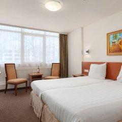 Hotel Nieuw Slotania 2* Стандартный номер с различными типами кроватей