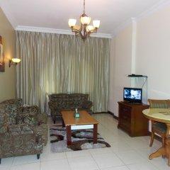 Moon Valley Hotel apartments 3* Апартаменты с 2 отдельными кроватями