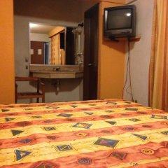 Hotel Marsella Стандартный номер