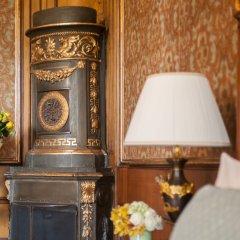 Four Seasons Hotel Firenze 5* Люкс с различными типами кроватей фото 19