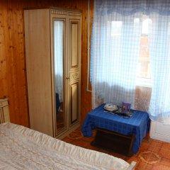 Гостиница Aida Guest House Стандартный номер с двуспальной кроватью