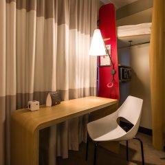 Hotel Ibis Amsterdam City West 3* Стандартный номер с различными типами кроватей