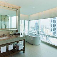 Eastin Grand Hotel Sathorn ванная