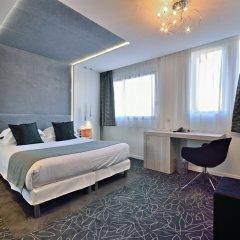 Отель Cézanne Hôtel Spa 4* Улучшенный номер с различными типами кроватей