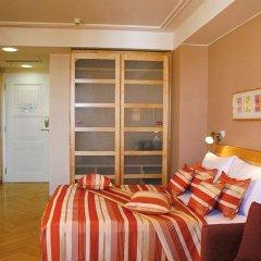 Отель Ea Julis 4* Стандартный номер фото 3