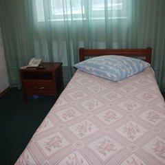 Гостиница Набережная Номер с различными типами кроватей (общая ванная комната)
