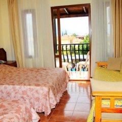 Magic Tulip Hotel 3* Стандартный номер с различными типами кроватей