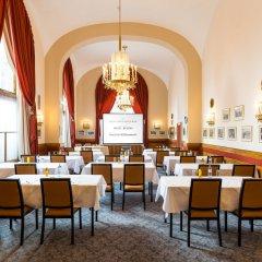 Regina Hotel банкетный зал фото 3