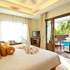 Отель Ravindra Beach Resort And Spa фото 3