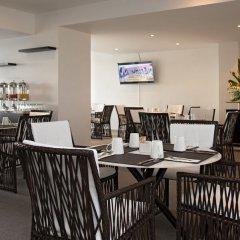 Отель Suites Malecon Cancun ресторан фото 2