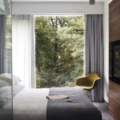 Puro Hotel Wroclaw 3* Улучшенный номер с различными типами кроватей