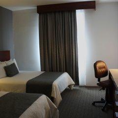 Casa Inn Business Hotel Mexico 3* Стандартный номер с различными типами кроватей