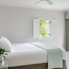 Отель Couples Sans Souci All Inclusive 4* Люкс с различными типами кроватей