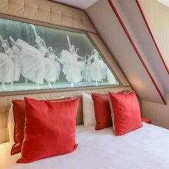Отель Hôtel Regina Opéra Grands Boulevards комната для гостей фото 3