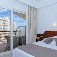 Hotel THB El Cid комната для гостей