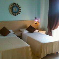 Hotel del Mare 3* Стандартный номер с 2 отдельными кроватями фото 5