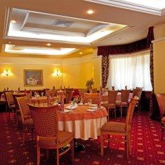Бизнес-Отель Протон ресторан