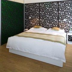Отель PLATTENHOF 3* Улучшенный номер
