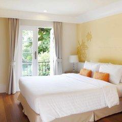 Salil Hotel Sukhumvit - Soi Thonglor 1 3* Номер Делюкс с различными типами кроватей