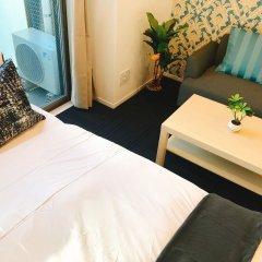 Отель GH One More Heart TSUKIJI 1 Апартаменты с различными типами кроватей