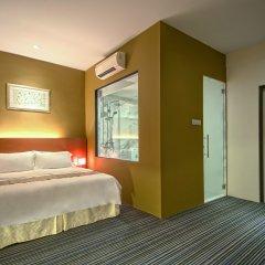 Отель Raintr33 Singapore 4* Стандартный номер