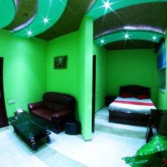 Sochi Palace Hotel 4* Полулюкс с различными типами кроватей