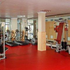 Отель SH Villa Gadea фитнесс-зал