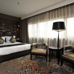 Отель XO Hotels Park West 4* Номер Комфорт с различными типами кроватей
