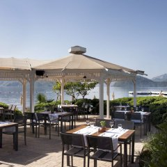Отель D-Resort Grand Azur - All Inclusive питание фото 3