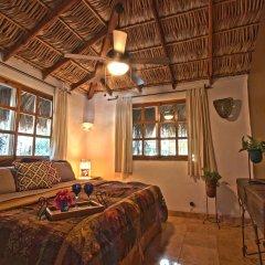 The Bungalows Hotel 3* Бунгало