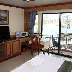 Отель Liberty Mansion 2* Номер Делюкс с различными типами кроватей