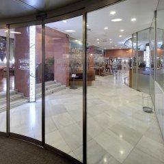 Отель Rialto вход в здание