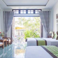 Отель Halo Homestay 2* Стандартный номер с различными типами кроватей