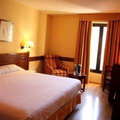 Hotel Oriente 3* Стандартный номер с двуспальной кроватью