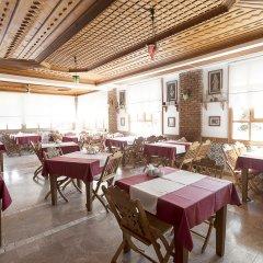Отель Kerme Ottoman Palace - Boutique Class ресторан