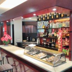 Hotel Glories гостиничный бар фото 2