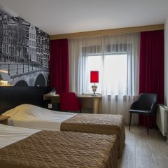 Отель Bastion Amstel 3* Номер Комфорт