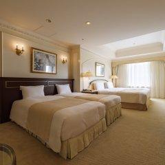 Dai-ichi Hotel Tokyo 4* Номер Делюкс с различными типами кроватей